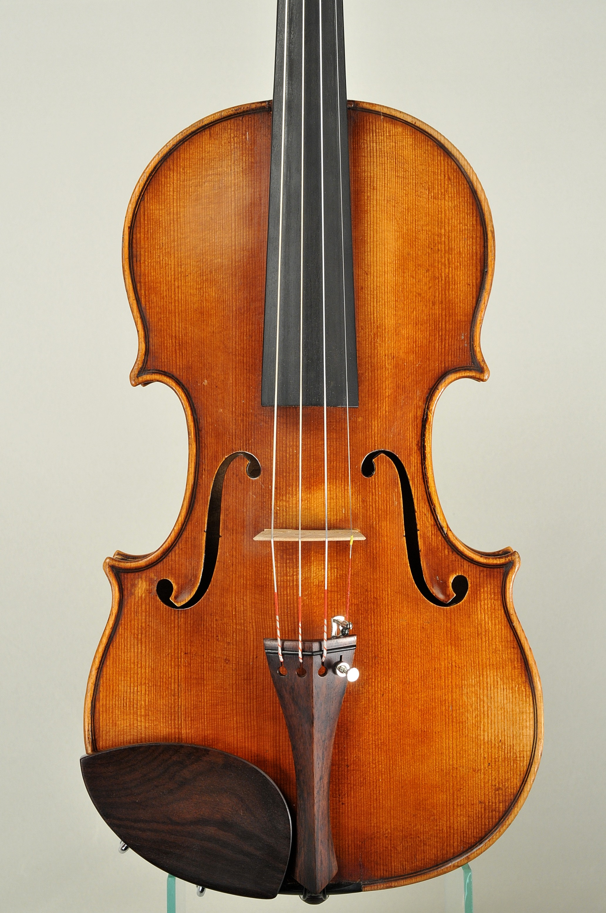 Mathias Heinicke 1873-1956 Violin, Wildstein 1950