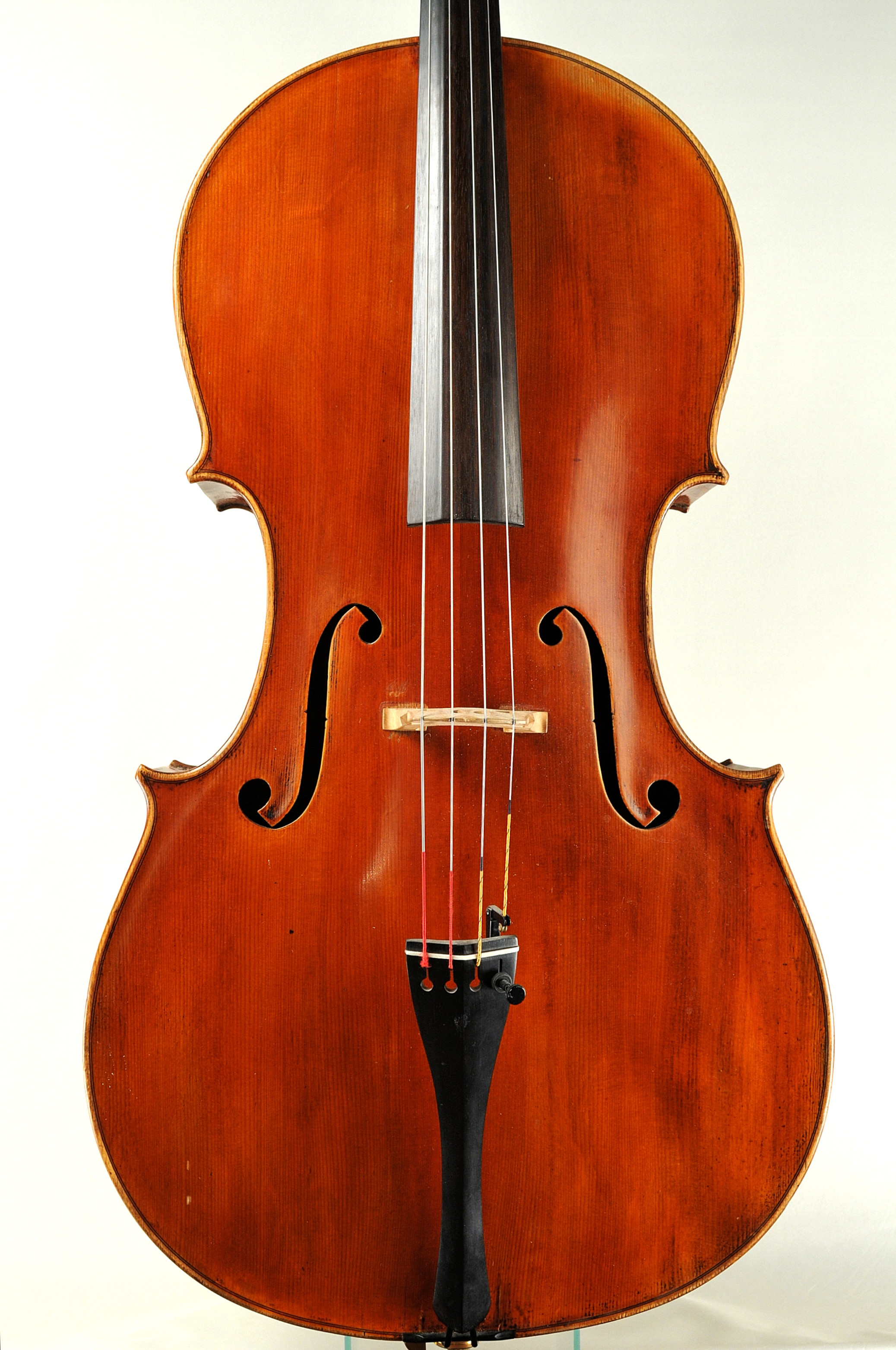 probably Antonio Sgarbi Cello