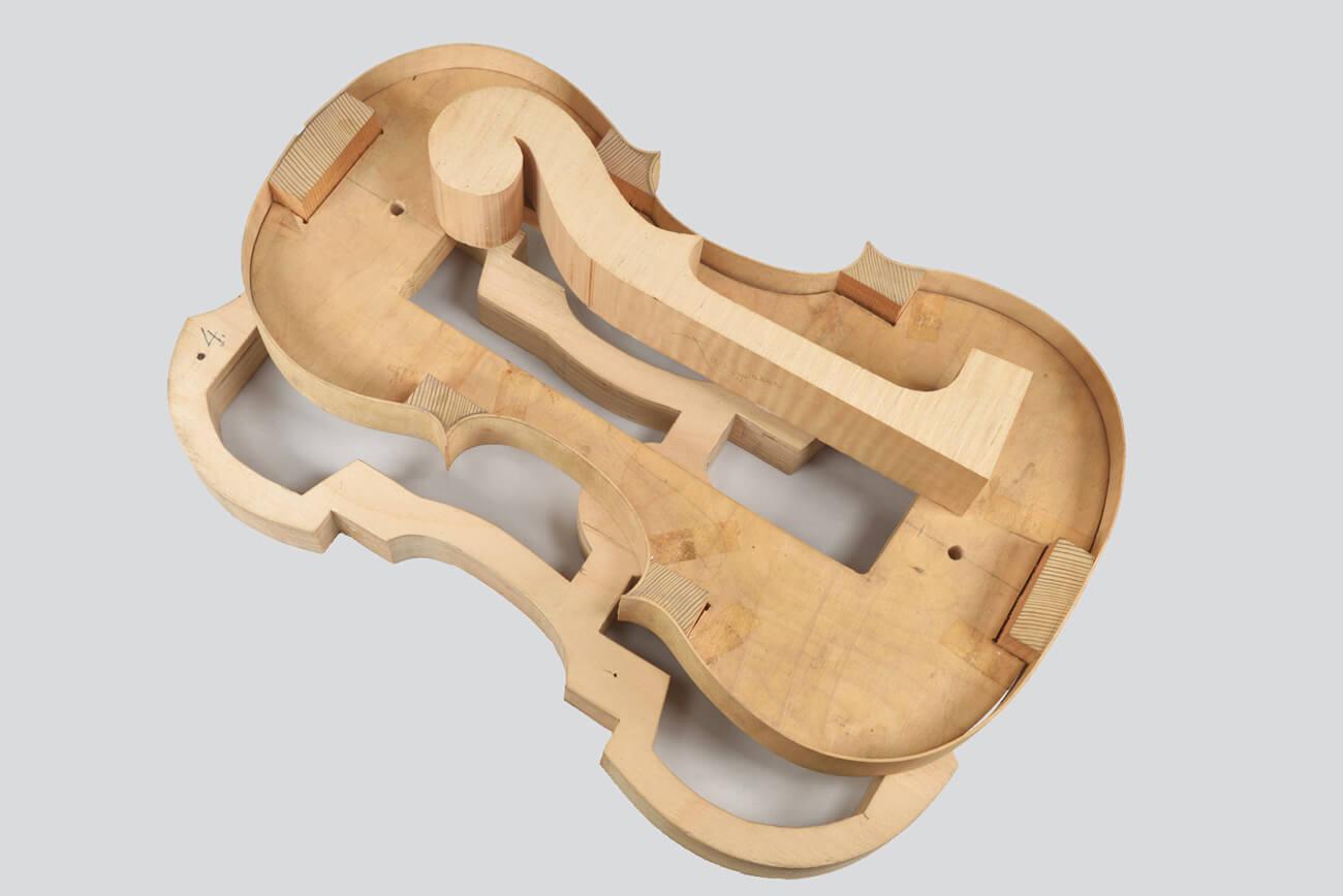 Hangszer javítás